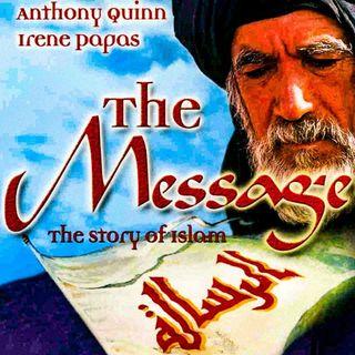 """""""Il messaggio"""" di Mustafa Akkad"""