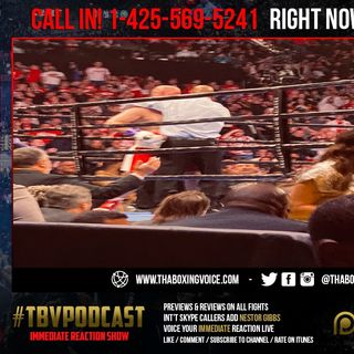 ☎️Immediate Reaction: OMG❗️Robert Helenius, Drops and Stop 🛑Adam Kownacki