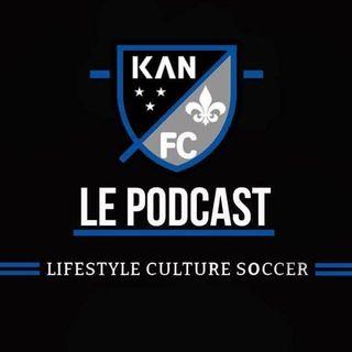 Podcast 323 - La Brigarde du malheur  | #IMFC #ATLvMTL #KANFC #CCPP