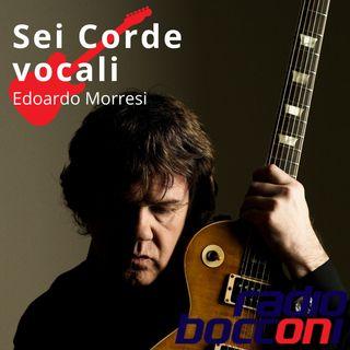 Sei corde vocali - Gary Moore