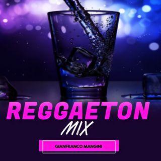 Reggaeton en cuarentena