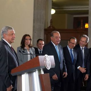 El rechazo del Presidente López Obrador a las recomendaciones del FMI