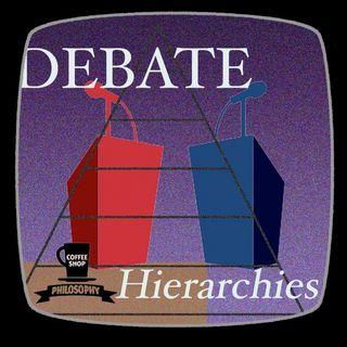 Coffee Shop Philosophy - Episode 12 - How to Classify Debates