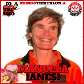 Passione Triathlon n° 128 🏊🚴🏃💗 Manuela Ianesi