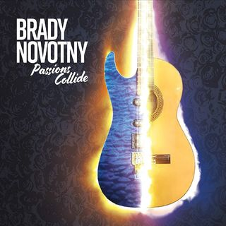Pittsburgh guitarist Brady Novotny is my very special guest on The Mike Wagner Show!