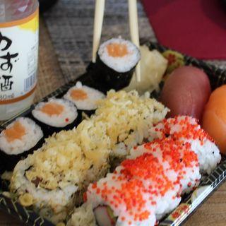 My Sushi | interviste sulla Comunicazione - in2parole -