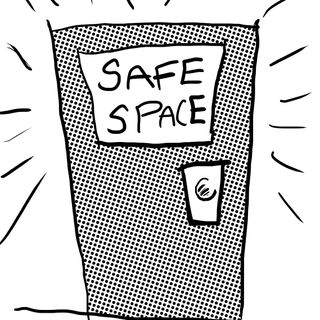 #SafeSpaces, Safer Spaces, & Learning Spaces with @DanTresOmi & Queenie (#TheFlyGuysPodcast)