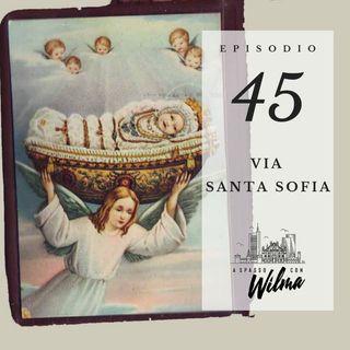Puntata 45 - Via Santa Sofia