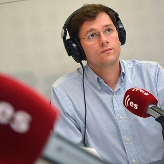 Editorial de Juan Pablo: Un tropiezo tras otro