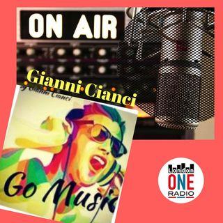 LIVE - Tanto per non perdere il ritmo della musica di GO MUSIC by Gianni Cianci, e il Suono dance anni 80/90/2000