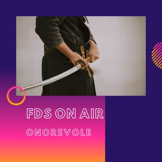 FDS ON AIR - Onorevole