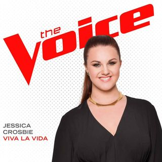 Jessica Crosbie From The Voice On NBC