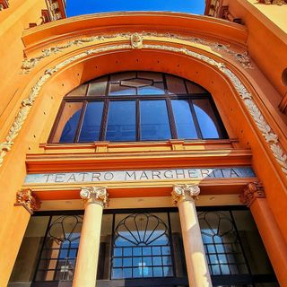 Teatro Margherita • Bari