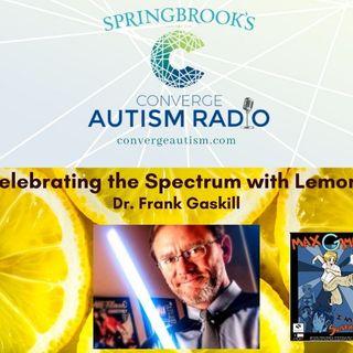 Celebrating the Spectrum with Lemons