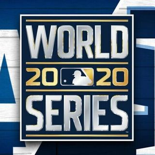 2020 World Series Game 2 Recap