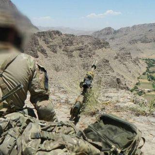 Will Australia regret the Afghanistan war?