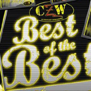 ENTHUSIASTIC REVIEWS #103: CZW Best Of the Best 8 2008 Watch-Along