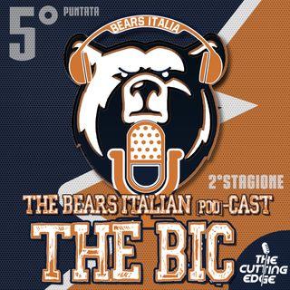 THE BIC - S02E05 - Quando i Bears mettono il Turbo