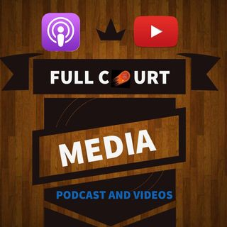 Episode 1:NBA First Half Recap