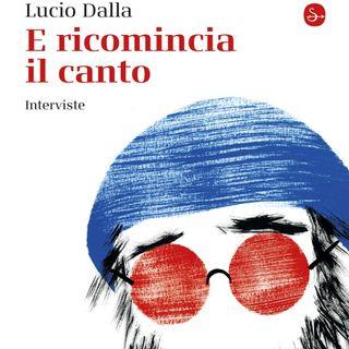 """Lucio Dalla """"E ricomincia il canto"""" Jacopo Tomatis"""