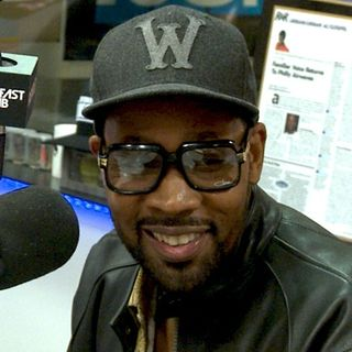 RZA Interview