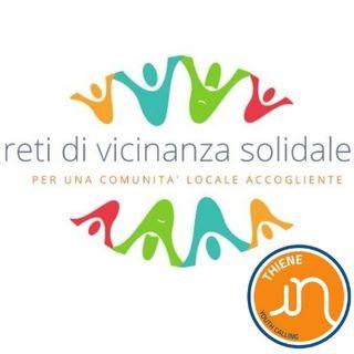 """ANG in Radio Youth Calling – intervista ai volontari delle """"Reti di vicinanza solidale"""" Altovicentino"""