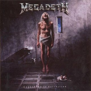 Rock Show Megadeth Countdown To Extinction Album Special 6th December 2018