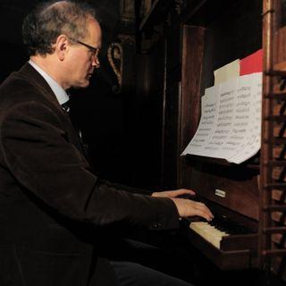 Il  Maggio Organistico presenta ...Liuwe Tamminga, organo