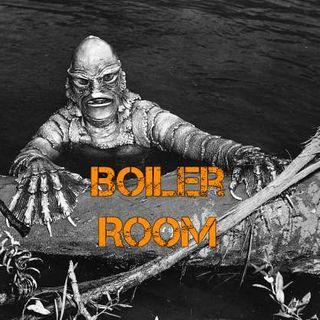 Boiler Room #118