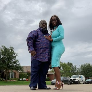 Episode 138 - God's Day with Lady Aunqunic Collins -  Sunday Morning Worship on 7.26.2020