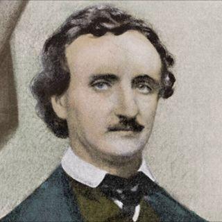 Poliziesco al microscopio Edgard Allan Poe il potere del quarto potere