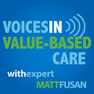 Voices in Value-Based Care: Dr. Milla Kviatkovsky, CEO of Frontline PPE Now