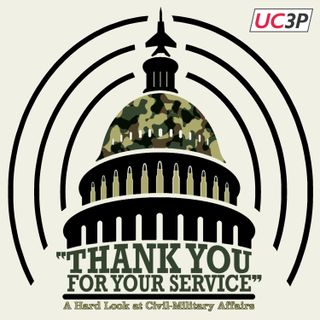 UC3P Presents: Thank You For Your Service Ep. 2