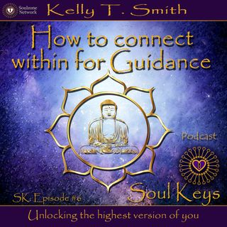 SK:6 How to connect within for Guidance