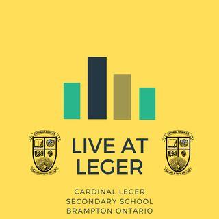 Live at Leger