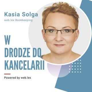 Jak założyć kancelarię prawną - rozmowa z Kasią Solgą