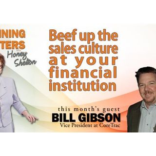 Beef up the Sales Culture at Your Financial Institution