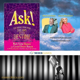 Ask!: The Bridge from Your Dreams to Your Destiny