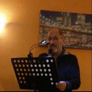 Primo RONDISSONE POETRY SLAM (Diretta)