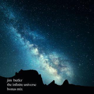 Deep Energy 207 - The Infinite Universe - Bonus Mix - Music for Sleep, Meditation, Relaxation. Massage, Yoga, Reiki, Sound Healing and
