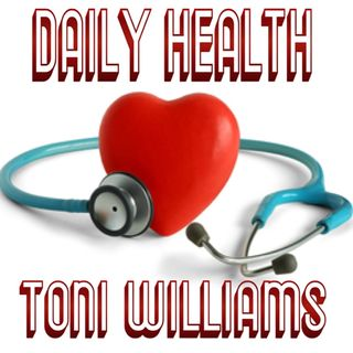 Episode 185 - Let's Talk Daily Health