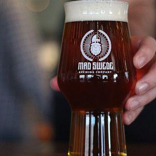 Beer Styles # 62 - American Style Brown Ale