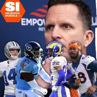 HU #641: Broncos Free Agency Primer | Doorstep of Legal Tampering