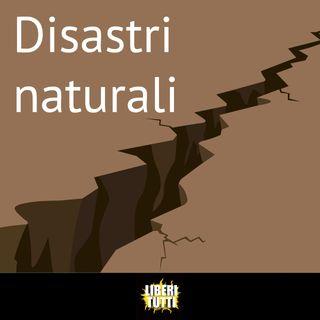 S02E08. Disastri naturali