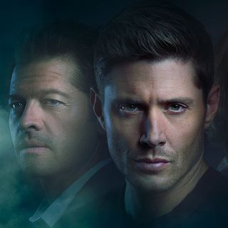 Ep 114 - The Ethics of Endings- Supernatural