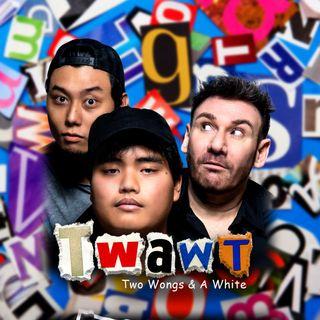Two Wongs & A White