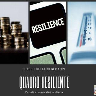 #240 La Borsa...in poche parole - 4/10/2019 - Quadro resiliente