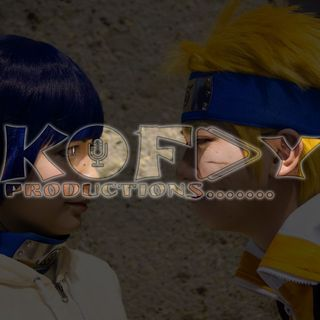 KOFAY PODCAST #3 - BLEACH LIVE ACTION MOVIE (ブリーチ)