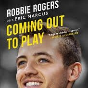Robbie Rogers Coming Out To Play