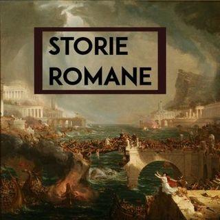 Episodio 30, speciale: intervista a Giuseppe Concilio (Storie Romane)